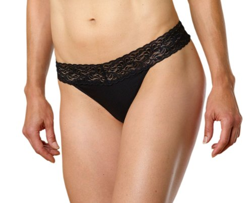 ExOfficio Give-N-Go Lacy 女式速干抗菌内裤图片