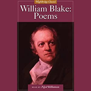 William Blake: Poems | [William Blake]