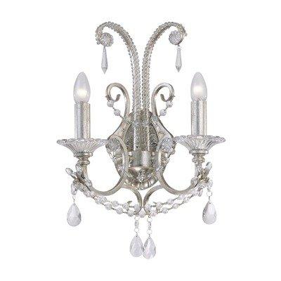 Savoy House Europe 9-727-2-211 Applique 2 Ampoules 60 W E14