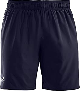 Under Armour Herren Fitness Hose und Shorts, Mdn, SM, 1240128
