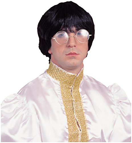 Forum Novelties Inc - 60's Musician Wig Adult