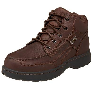 Irish Setter Mens Countrysider WP Chukka Casual Shoe by Irish Setter