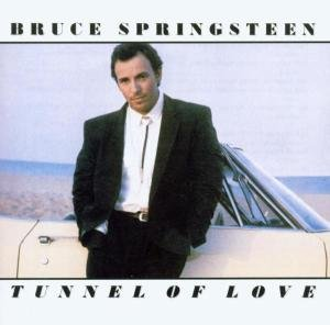 Bruce Springsteen - Tunnel Of Love - Zortam Music