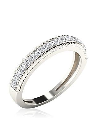 Friendly Diamonds Anillo FDR8670W (Oro Blanco)