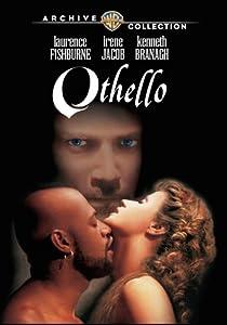 Amazon.com: Othello (1995): Laurence Fishburne, Irene ...