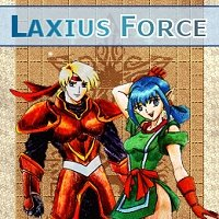 Laxius Force [Download]