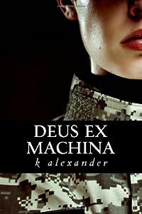 Deus ex Machina from Andrew Foster Altschul