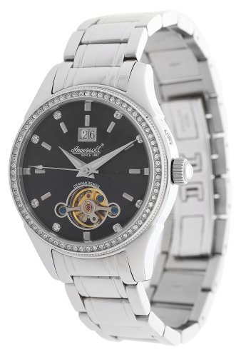 Ingersoll IN5008BKMB Moise Ladies Automatic Watch