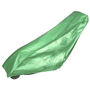 Bosmere G360 Poly Walk Behind Lawn Mower Cover by Bosmere