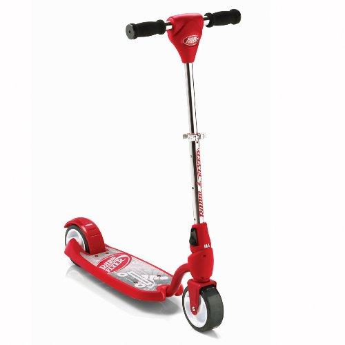 Radio Flyer Ez - Rider Scooter Red