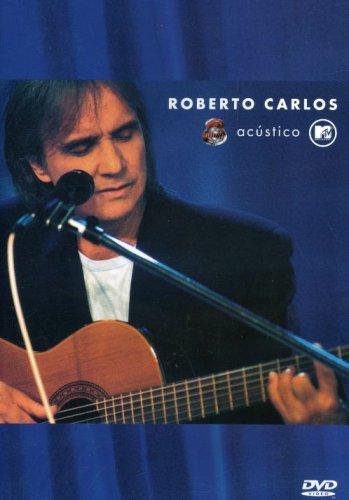 Roberto Carlos - Roberto Carlos - Acustico - Zortam Music