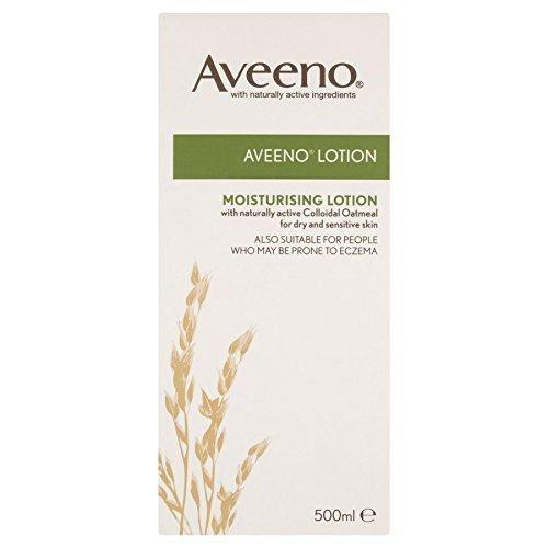 aveeno-moisturising-lotion-500-ml