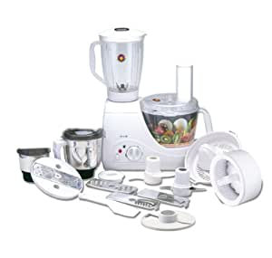 Bajaj Fx Food Processor Amazon