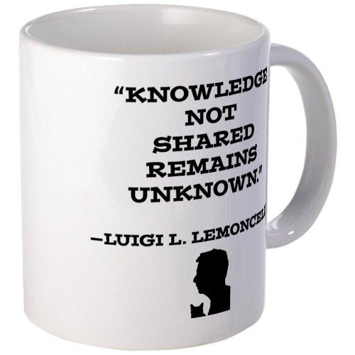 Escape From Mr. Lemoncellos Library Mug Mug By Cafepress
