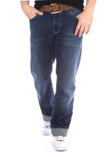 Diesel Larkee Men designer Jeans SR8MY 33/32