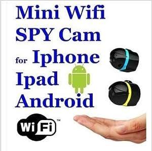 Ai - Ball April WIFI mini network camera,Wireless network camera,