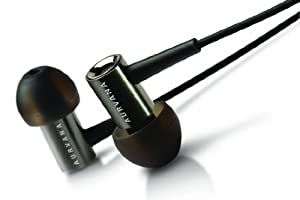 Creative Aurvana 2 In-Ear Headphones (Discontinued by Manufacturer)