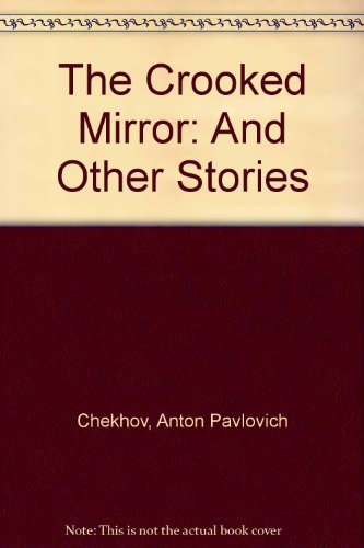 Image of The Crooked Mirror and Other Stories