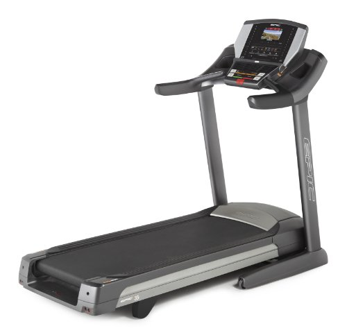Epic A35T Treadmill