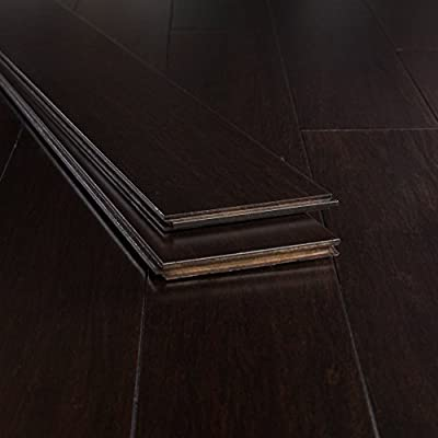 Bamboo Flooring Java Strand