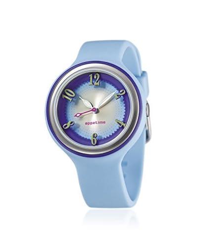 Appetime Women's SVJ211127 Sweets Mini Blue Hawaii Turquoise Watch