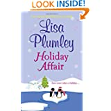 Holiday Affair Zebra Contemporary Romance