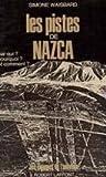 echange, troc SIMONE WAISBARD - PISTES DE NAZCA