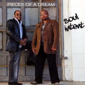 Pieces of a Dream - Soul Intent - Zortam Music