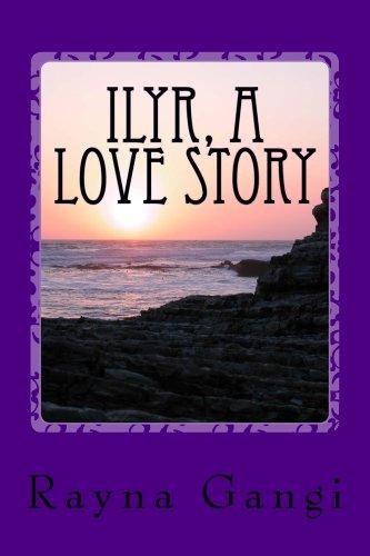 Couverture du livre ILYR, A Love Story