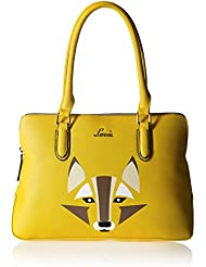 Lavie Maori Women's Handbag (Yellow)