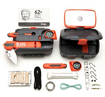 Adventure Medical Kits SOL Origin Survival Tool by Adventure Medical