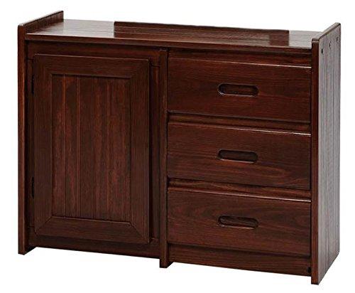 Dark Brown Dressers