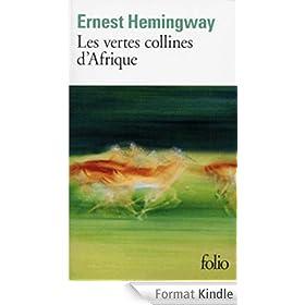 Les Vertes collines d'Afrique