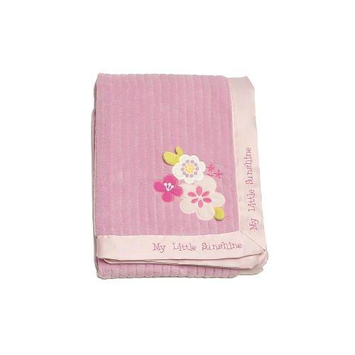 Fur Baby Blanket