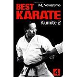 Best Karate: Kumite 2, Vol. 4 ~ Masatoshi Nakayama