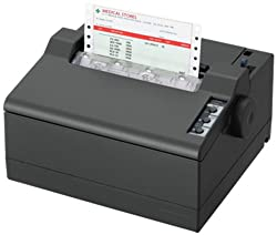 Epson Dot Matrix LQ50 Monochrome Printer