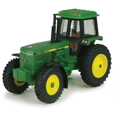 ERTL Toys 1:64 Vintaage Tractor with Cab
