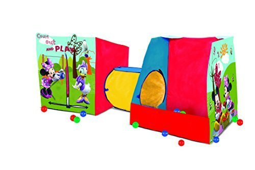 Playhut Mickey Playville Tent by PlayHut günstig kaufen