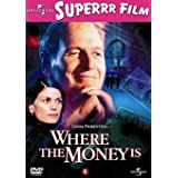 "Where the Money Is [Holland Import]von ""Linda Fiorentino"""