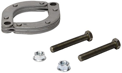Nickson 177 Split Flange 2-2 1/4 (Exhaust Flange Kit compare prices)