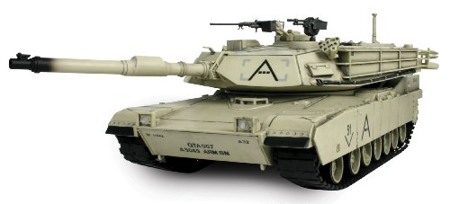 Buy Low Price Panache Place Bravo Team 1:18 M1A1 Abrams Figure (B00143SE7I)