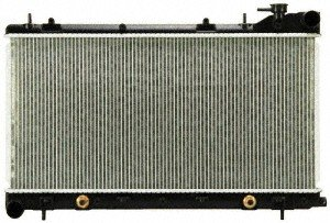Spectra Premium CU2402 Complete Radiator at Sears.com