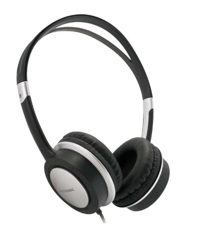 Metronic Travel Headphones