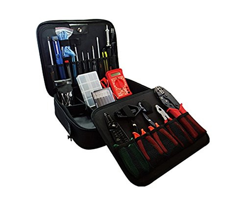 Field Service Engineer Network Tool Kit (Field Service Engineer Tool Kit compare prices)