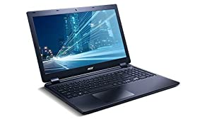 "Acer Aspire M3-581T-32366G52Makk 15.6"" LED Ultrabook - Intel Core i3 1.40 GHz 6 GB RAM - 500 GB HDD - 20 GB SSD - DVD-Writer - Intel HD 3000 Graphics - Genuine Windows 7 Home Premium 64-bit - 1366 x 768 Display - Bluetooth"