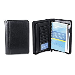 FDP766815 - Vinyl Ring Bound Binder Organizer Set