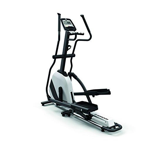 Ellittica Andes 3 new Horizon fitness