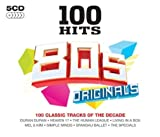 100 Hits - 80S Originals Various Artists
