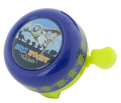 Pacific Cycle Toy Story Bike Bell (Blue) - 1