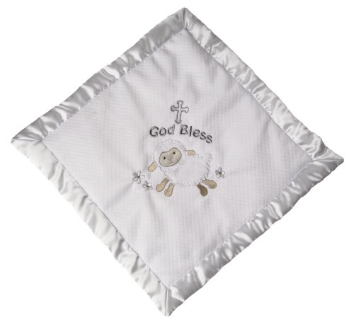 Mary Meyer Christening Cozy Blanket